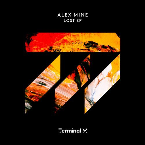 Alex Mine, D-Deck – Lost EP [TERM145]